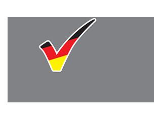Logo Deutscher Verband der freien Übersetzer e.V.